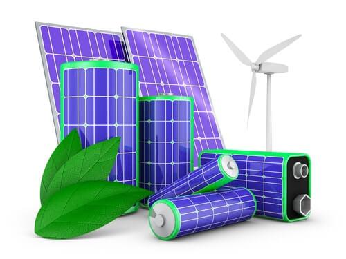 Wat is groene energie