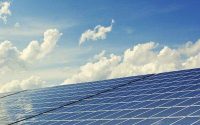 Hoe ziet de toekomst van zonnepanelen eruit?